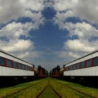 001v Trains