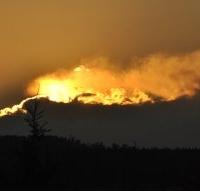 DSC_4147-1 sky on fire 104 hwy 2011