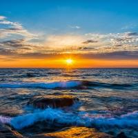 Landscape_Seascape_Pictou_Island_Sunset