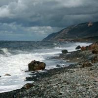 Angry Sky & Sea